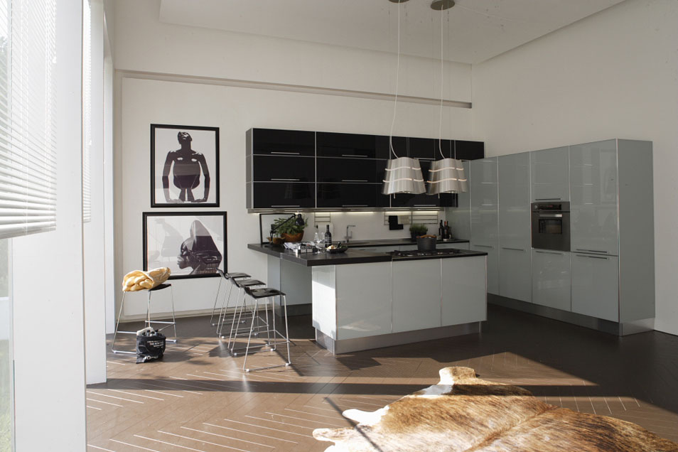 Fabulous beautiful gallery of richiedi nome prodotto cucina with tavolo snack cucina with banco - Dimensioni minime cucina bar ...