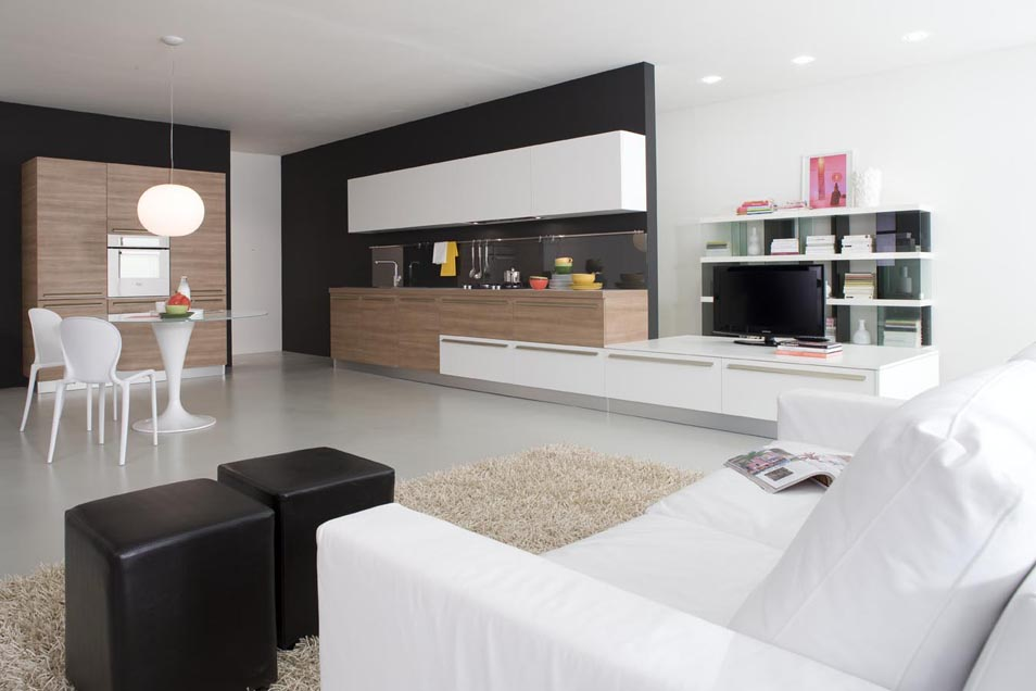Cucine e living good cucine e living with cucine e living - Cucine e living ...