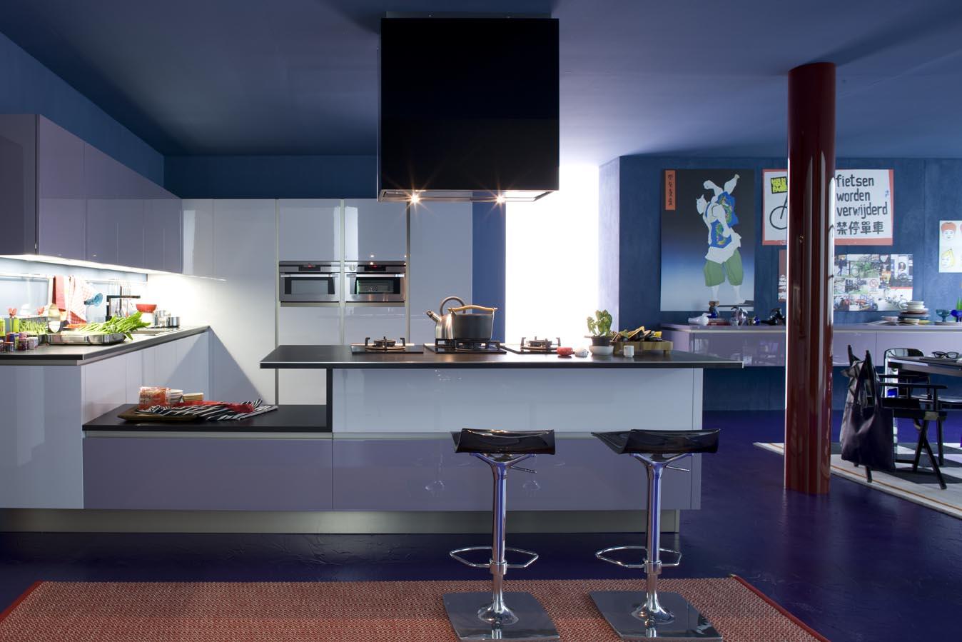 Super SARTORIA DEI MOBILI - HOME PAGE - cucina-veneta-cucine-openspace KR47