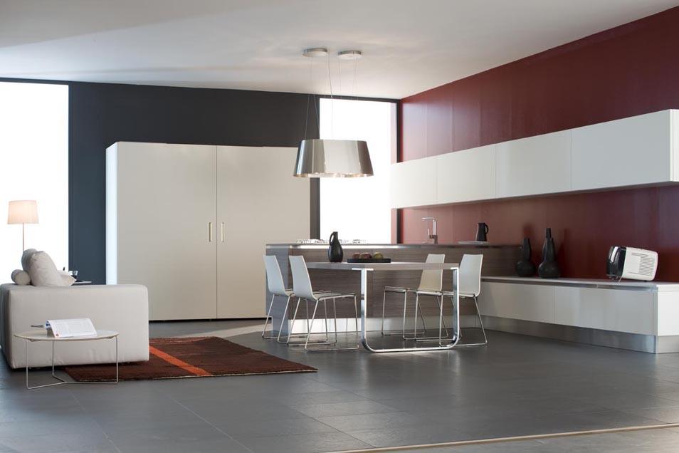 Cucina Oyster Veneta Cucine ~ idee di design per la casa