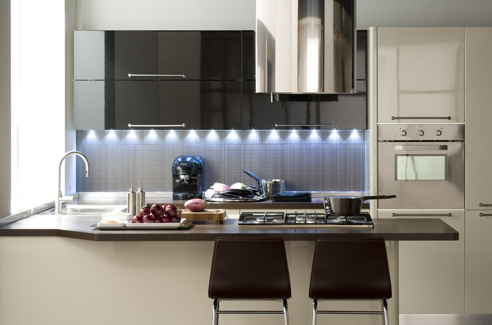 SARTORIA DEI MOBILI - HOME PAGE - cucina-modello-diamante-Veneta-Cucine
