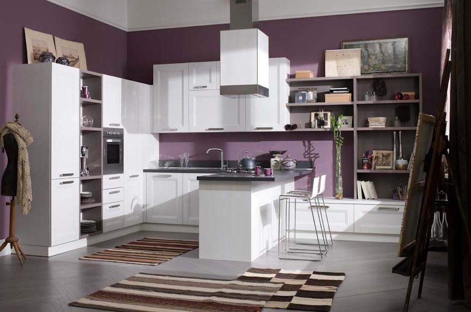 Sartoria dei mobili home page cucina modello diamante veneta cucine - Vintage veneta cucine ...